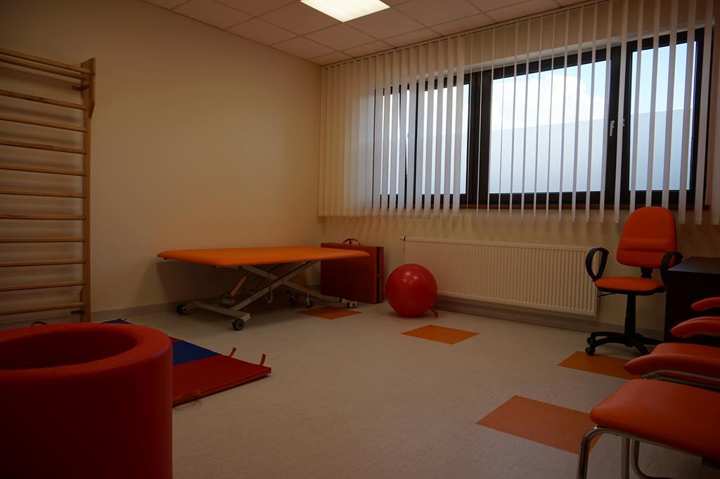 Centrum Medyczne Laryska
